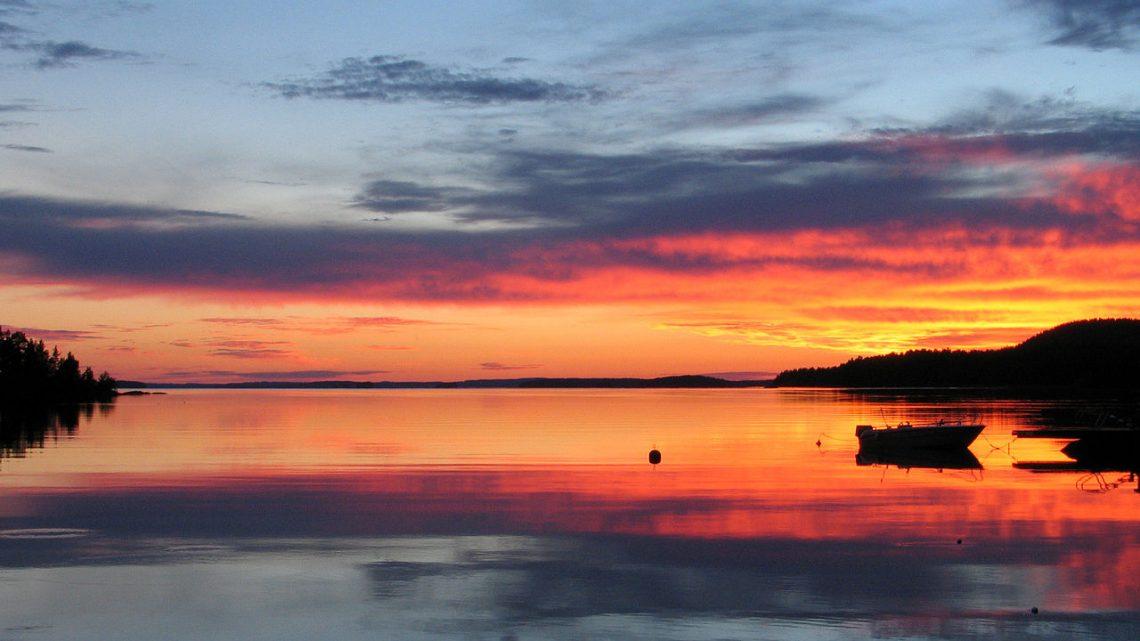 Yksi Suomen kauneimmista teistä – Päijänteen maisemareitti