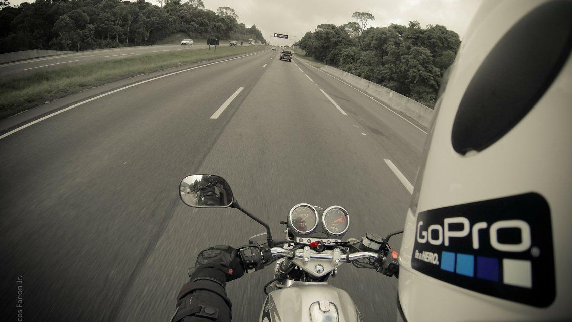 Motokätköily – ajoreittejä uudella tavalla